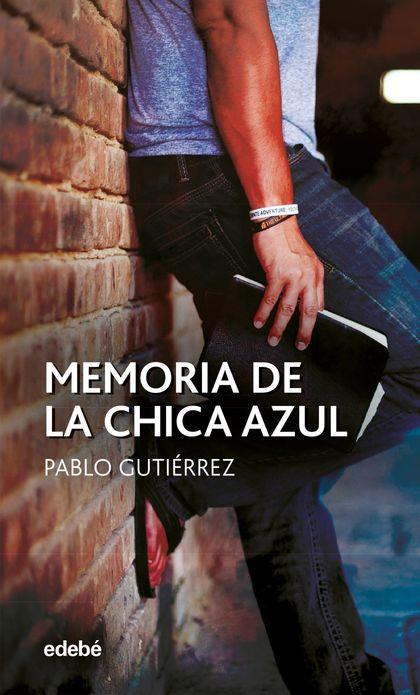 MEMORIA DE LA CHICA AZUL