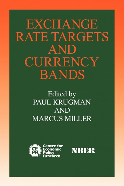 EXCHANGE RATE TARGETS AND CURRENCY BANDS.