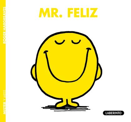 MR. FELIZ