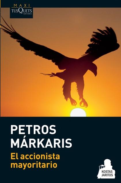EL ACCIONISTA MAYORITARIO (MAXI). KOSTAS JARITOS