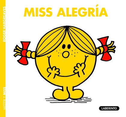 MISS ALEGRÍA