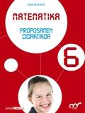 MATEMATIKA 6. PROPOSAMEN DIDAKTIKOA.