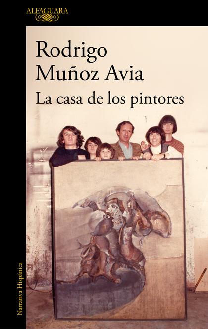 LA CASA DE LOS PINTORES.