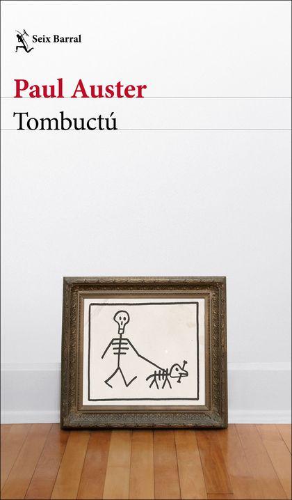 TOMBUCTÚ.