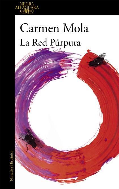 LA RED PÚRPURA.