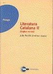 LITERATURA CATALANA.