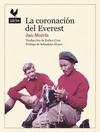 LA CORONACIÓN DEL EVEREST.