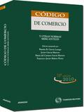 CÓDIGO DE COMERCIO : Y OTRAS NORMAS MERCANTILES
