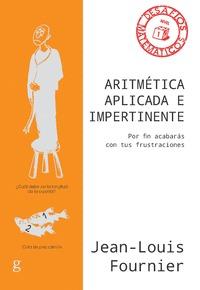 ARITMÉTICA APLICADA E IMPERTINENTE (NE)