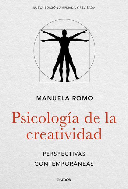 PSICOLOGIA DE LA CREATIVIDAD.