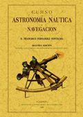 CURSO DE ASTRONOMÍA NÁUTICA Y NAVEGACIÓN