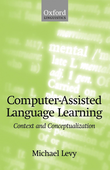 COMPUTER-ASSISTED LANGUAGE LEAMING