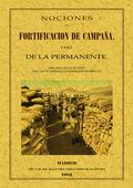 NOCIONES DE FORTIFICACIÓN DE CAMPAÑA
