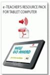 NEW GO AHEAD A2 PRE-INTERMEDIATE WORKBOOK