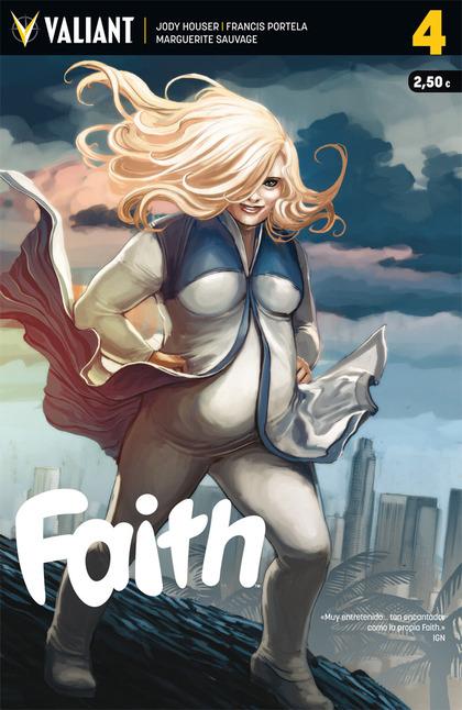 FAITH 4.