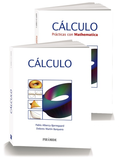 PACK- CÁLCULO