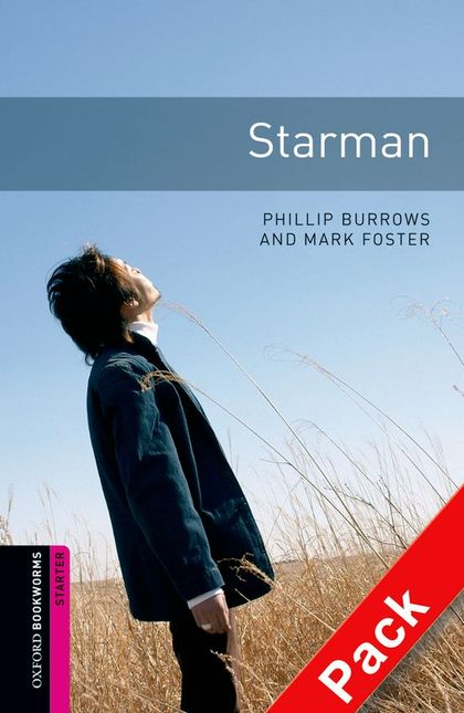 STARMAN OBL STARTER