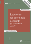LECCIONES DE ECONOMA ESPAOLA