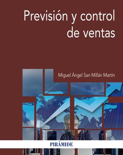 PREVISIÓN Y CONTROL DE VENTAS.