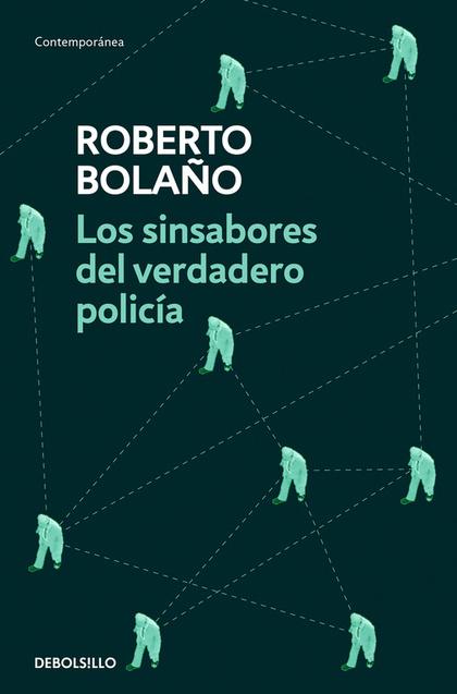 LOS SINSABORES DEL VERDADERO POLICÍA.