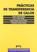 PRÁCTICAS DE TRANSFERENCIA DE CALOR.