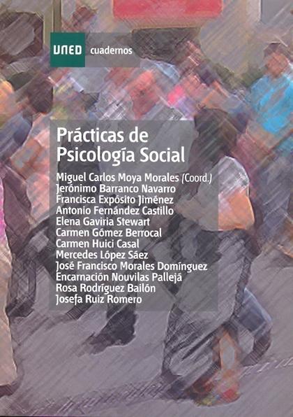 Prácticas de psicología social REF 35178CU01