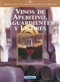 VINOS DE APERITIVO, AGUARDIENTES Y LICORES