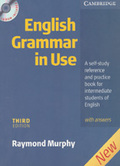 ENGLISH GRAMMAR IN USE +CD