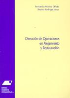 DIRECCIÓN DE OPERACIONES EN ALOJAMIENTO Y RESTAURACIÓN