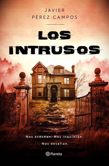 LOS INTRUSOS.