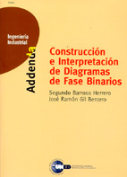 CONSTRUCCIÓN E INTERPRETACIÓN DE DIAGRAMAS DE FASE BINARIOS