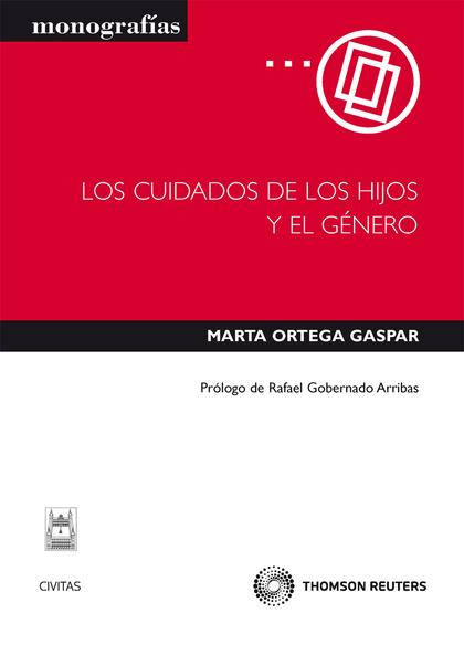 LOS CUIDADOS DE LOS HIJOS Y EL GÉNERO
