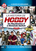 LA HISTORIA DE HOBBYCONSOLAS (VOL. II). DE PLAYSTATION 2 A NINTENDO SWITCH