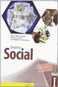 ÁMBITO SOCIAL, NIVEL I.