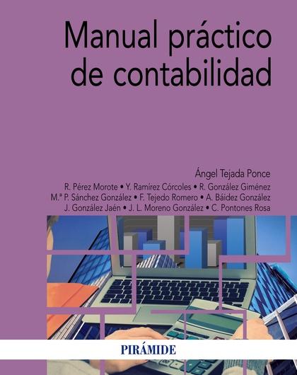MANUAL PRÁCTICO DE CONTABILIDAD.