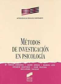 PSICOMETRIA TEORIA DE LOS TEST PSICOLOGICOS Y EDUCATIVOS