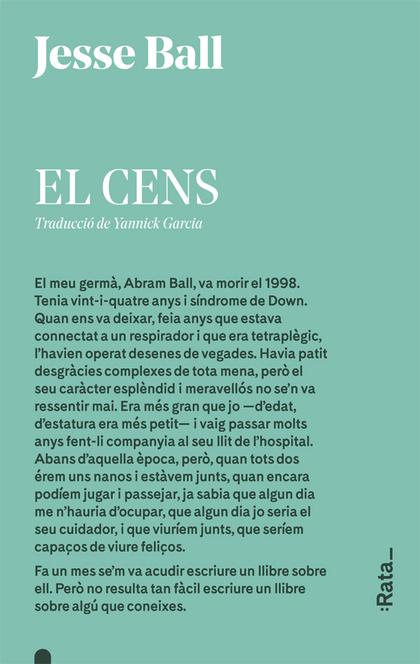 EL CENS.