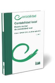 CONTABILIDAD LOCAL. MODELO NORMAL DE CONTABILIDAD LOCAL.