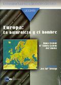 EUROPA, LA NATURALEZA Y EL HOMBRE