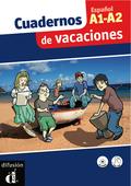 CUADERNOS DE VACACIONES A2