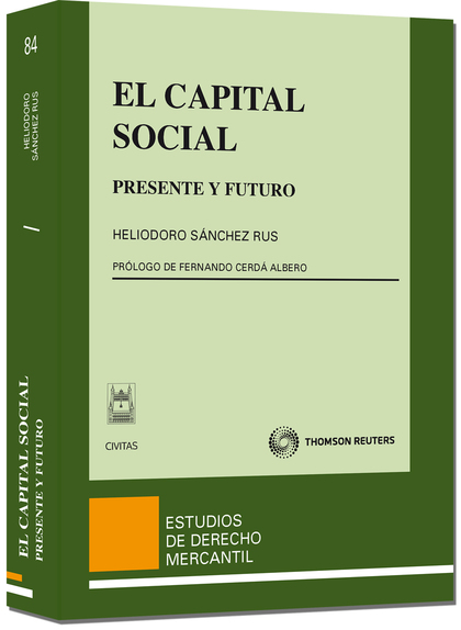 EL CAPITAL SOCIAL : PRESENTE Y FUTURO