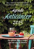 AGENDA ANTICÁNCER 2015.