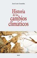 HISTORIA DE LOS CAMBIOS CLIMÁTICOS