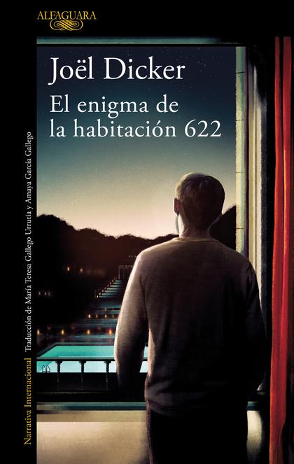 EL ENIGMA DE LA HABITACIÓN 622.