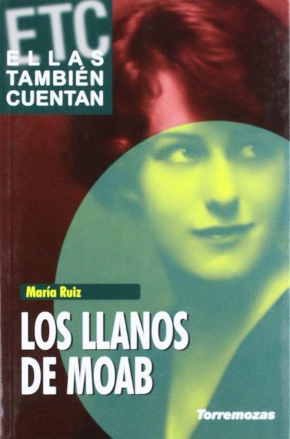 LOS LLANOS DE MOAB