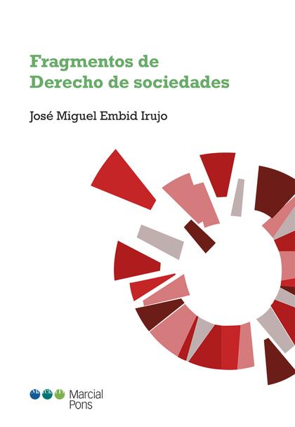 FRAGMENTOS DE DERECHO DE SOCIEDADES