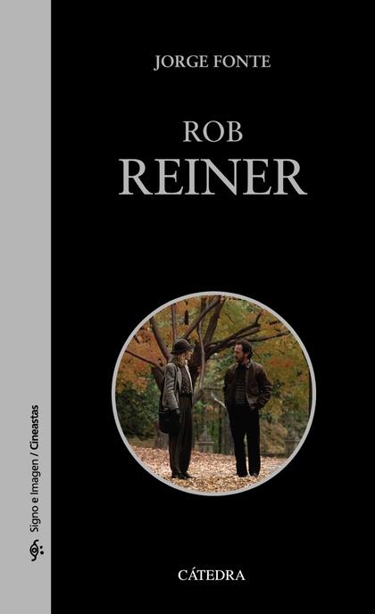 ROB REINER.