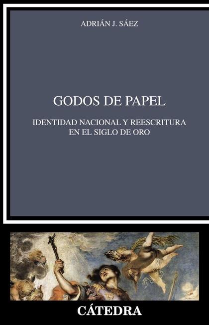 GODOS DE PAPEL