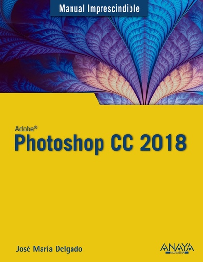PHOTOSHOP CC 2018.