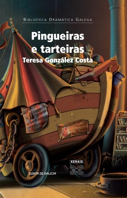 PINGUEIRAS E TARTEIRAS